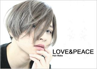 Love&Peace OSTARA